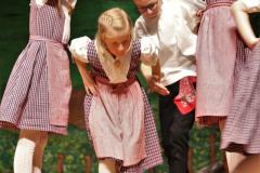 Kindertanzgruppe Schwyz